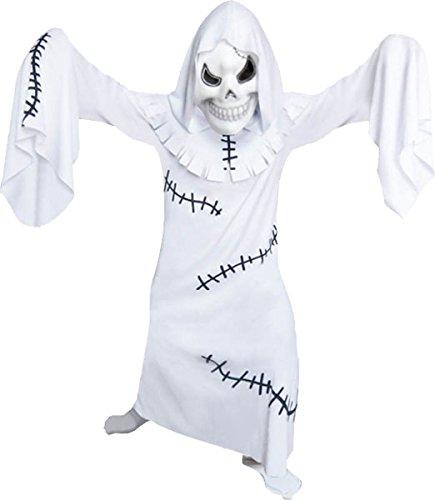 Amscan Gespenst-Kostüm für ()