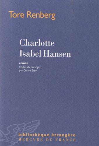 "<a href=""/node/34266"">Charlotte Isabel Hansen</a>"