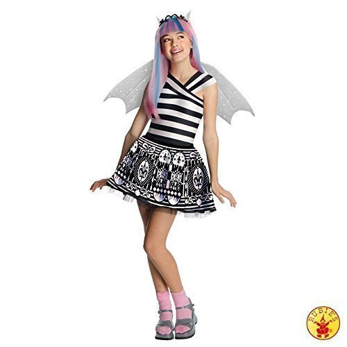 Edles Kostüm Monster High