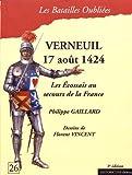 La bataille de Verneuil - 17 août 1424