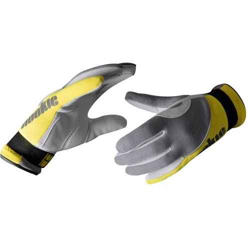 41DaYZsf7xL. SS500  - Nookie Amara Gloves - 2mm Trispan Neoprene Kayaking Canoeing [Small]
