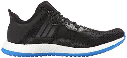 Adidas Pure Boost Zg Trainer scarpe Training Black/Black/Shock Blue