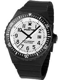 Fortis Colors C01.705.10.185.2 Reloj de Pulsera para hombres Pulsera intercambiable