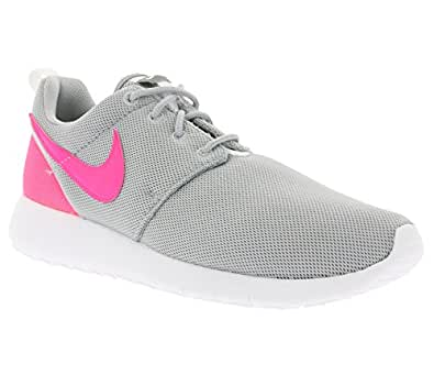 Nike Roshe Run, Girls' Running: Amazon.co.uk: Shoes & Bags