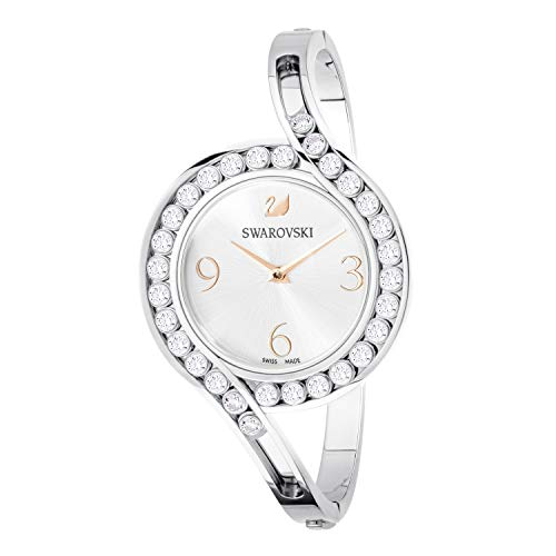 Swarovski Damen-Uhren Analog Quarz One Size Metall 87631737
