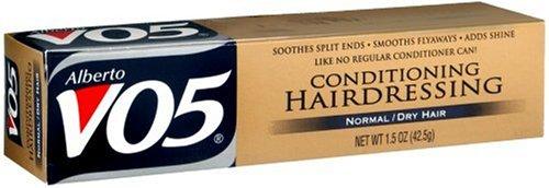 alberto-culver Company veredelungstechnik Friseur, normal/trockenes Haar, 1.5-ounces (Pack von 6)
