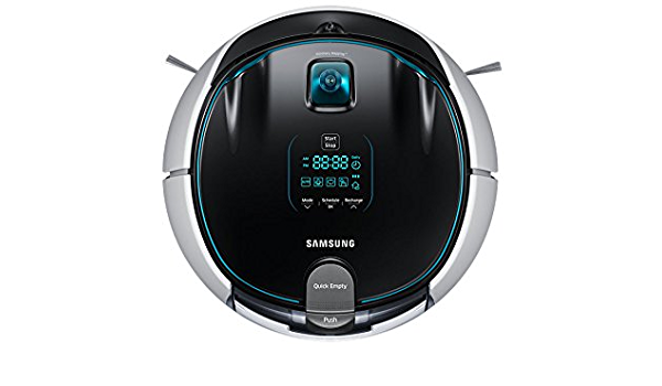 Aspirateur robot SAMSUNG VR5000 POWERBOT SR10J50: Amazon