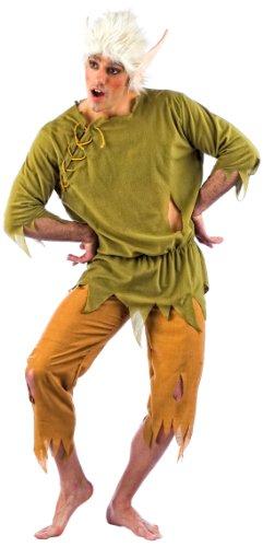 Imagen de limit sport  disfraz de elfo lilvast para adultos, talla m ma076