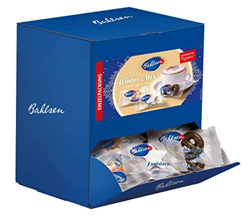 Bahlsen Winter-Mix, (1 x 1,03 kg)