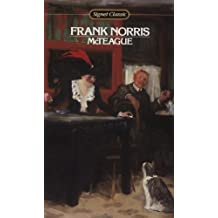 McTeague by Frank Norris (1964-03-01)