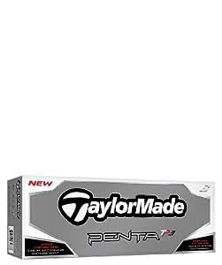 Taylormade Penta TP3 balles de golf sport nouveau