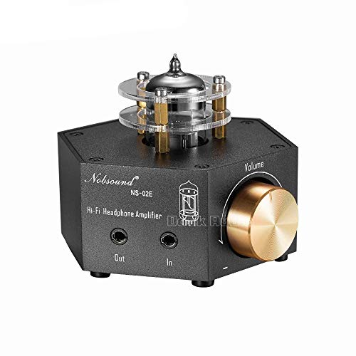 Klasse-A-Stereo-Audio-Verstärker, Mini Home Theater Power Amp, Digital Power Amplifier Receiver, Treble & Bass Control, für Kopfhörer-Amp/Pre-Amp