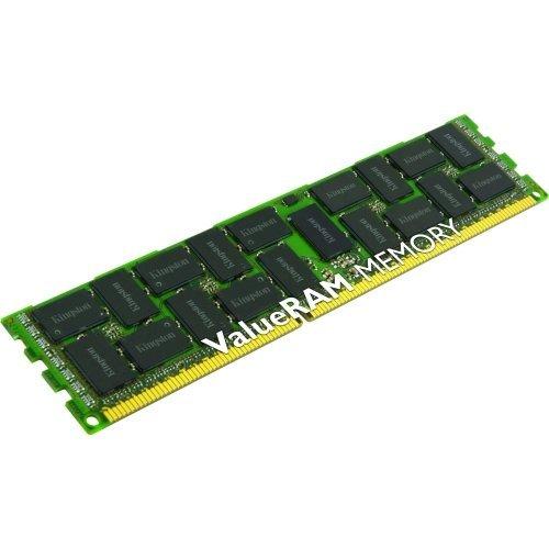 """Kingston 12Gb 1600Mhz Ddr3 Ecc Reg Cl11 Dimm (Kit Of 3) Sr X8 W/Ts - By """"Kingston"""" - Prod. Class: Computer Components/Dram Ddr3 / > 2Gb"""