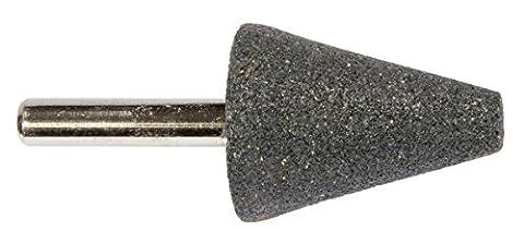 Forney 72461Arbre Dessus Plat monté point, 2,5cm par 1–1/10,2cm