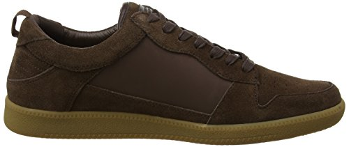 KG by Kurt Geiger Younge Np, Sneakers basses homme Marron