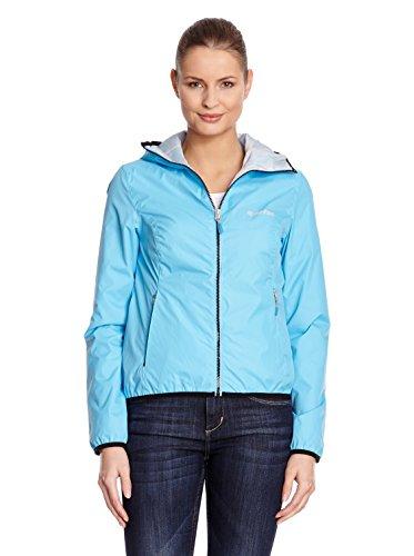 Hi-Tec Jacke Women Jacket Tacha Dodger Blue S