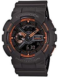 Casio GA-110TS-1A4ER - Reloj