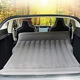 TeslaWorld Auto Air Bed Aufblasbare Matratze für Camping Reisen, für Tesla Modell S, und Modell X...