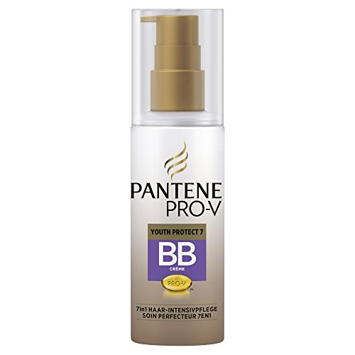 Pantene Pro-V Youth Protect 7 BB Crème, 1er Pack (1 x 145 ml)