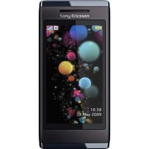 Sony Ericsson U10I Aino Sim Free Mobile Phone - Black