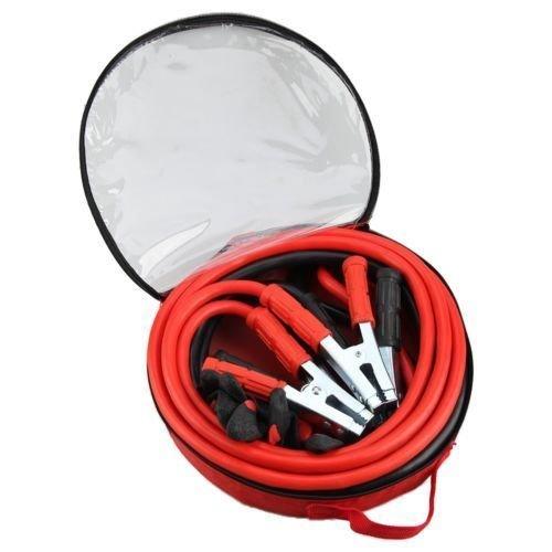 Dobo® cavi con pinza pinze collegamento batteria avviamento 2000 amp auto camper emergenza camion moto