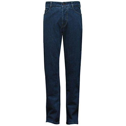 Meyer -  Pantaloni  - Uomo Stone Blue 40W x 32L