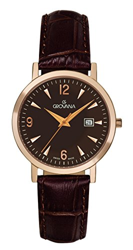 GROVANA Women's Watch 3230.1566