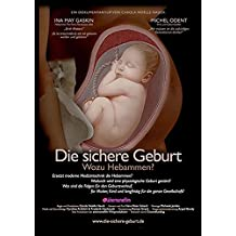 Sichere Geburt Medizin Marjorie Tew