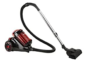 Duronic VC16 Compact Capacity Bagless Cylinder Vac Hepa Filer Vacuum Cleaner