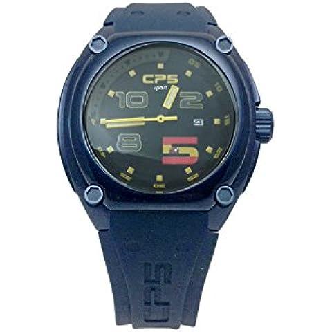 Reloj CP5 Selección Española azul oscuro
