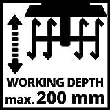 Einhell Elektro Bodenhacke GC-RT 1440 M - 10