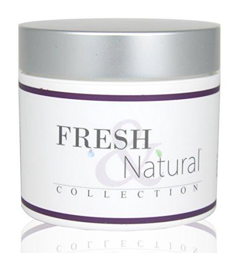 Fresh and Natural Sugar Scrub, Luxury Body Scrub (Brown Sugar & Fig, 4.0...