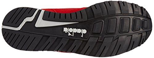 Diadora, Sneaker donna Rosso (Rojo)