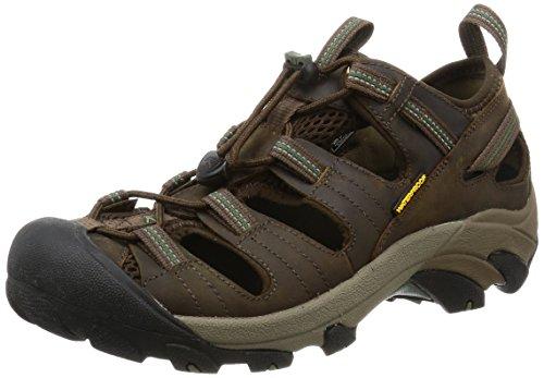keen-arroyo-ii-men-hiking-sandals-beige-slate-black-bronze-green-11-uk-46-eu