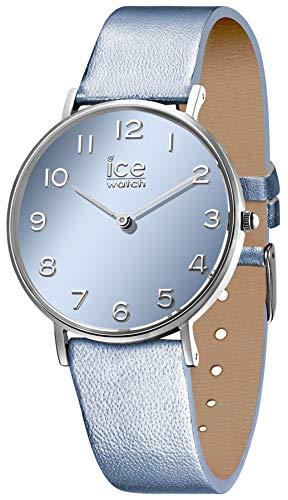 Ice Watch Orologio Analogico Quarzo da Donna con Cinturino in Pelle 14436