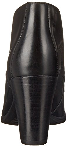 Clarks Kadri Alexa Boot Black Leather
