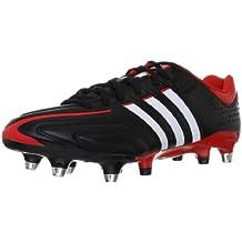 sports shoes 8ffe7 d3bd8 adidas Adipure 11PRO XTRX SG Nero