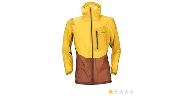 La Sportiva Hail Jacket (Hardshell): : Bekleidung