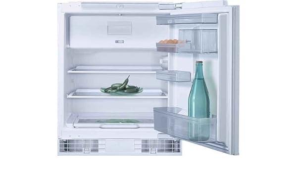 Kühlschrank Höhe 82 Cm : Neff k4336x5 kühlschrank unterbau a 82 cm höhe 173 kwh jahr