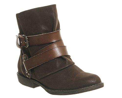 Blowfish, Damen Stiefel & Stiefeletten Brown Fawn