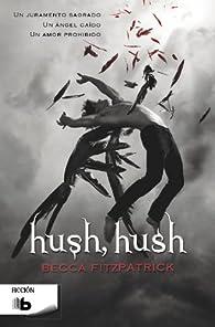 Hush Hush par Becca Fitzpatrick