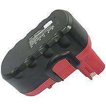 Cameron Sino 3000mAh/54.00wh batería de repuesto para BOSCH PSB 18VE 2
