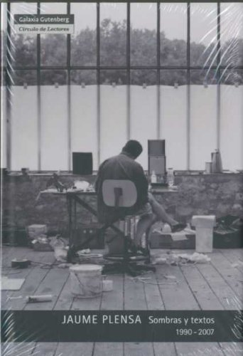Sombras y textos (1990-2007) (Ensayo)
