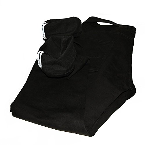 Levis 511 Commuter Pant Black Noir