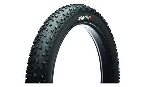 45NRTH Dillinger Fatbike Reifen Fatbikereifen Winterreifen Stahl oder Alu-Carbid Spikes 4.0/4.8 - 120 TPI