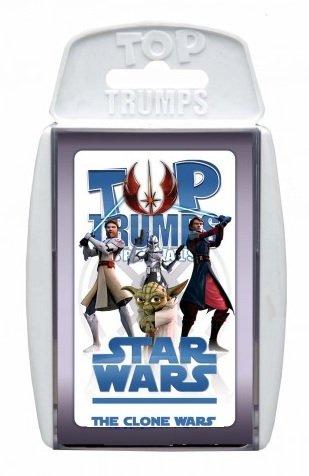 Top Trumps Specials: Star Wars - The Clone Wars