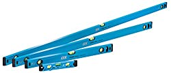 OX OX-T500404 Trade Level, Blue, 600/1200/1800/230 mm