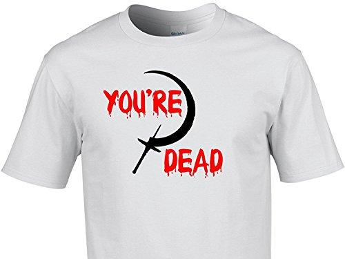 NumbTs Jungen T-Shirt Rot