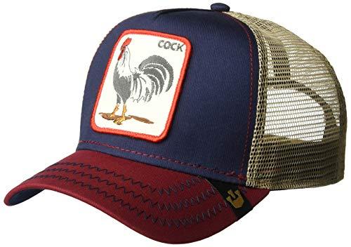 Goorin Bros. All American Rooster Trucker cap Fun Trucker Hut