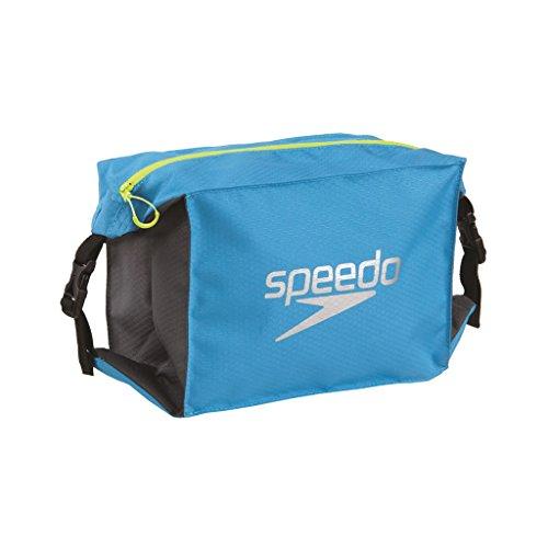 Speedo 8-09191A670 Sac Japan Blue/Oxid Grey/Jaune Fluo